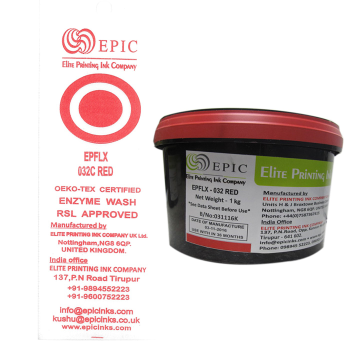 Welcome to Elite Printing Ink Company
